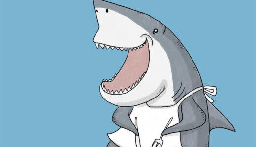 【速報】ついに海の生き物最強ランキングが発表されました!